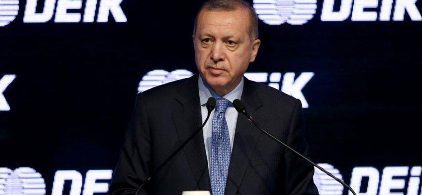 Cumhurbaşkanı Erdoğan: Para kaçırmaya tevessül edenleri affetmeyiz