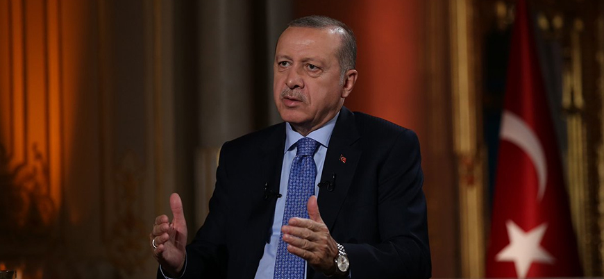 Erdoğan: İYİ Parti'nin seçimlere girmesi noktasında sıkıntımız yok