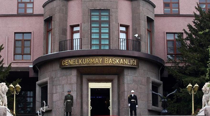 ABD'li komutan 'Ankara ile koordinasyon' için görevlendirildi