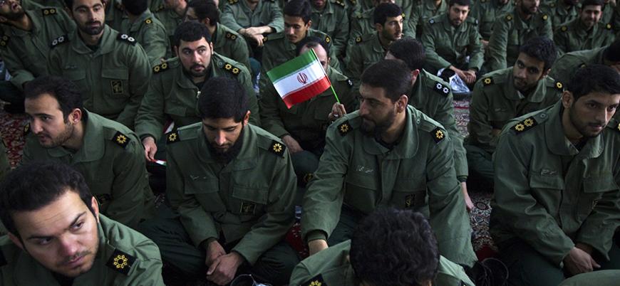 İran'da Devrim Muhafızları-Hasan Ruhani gerginliği