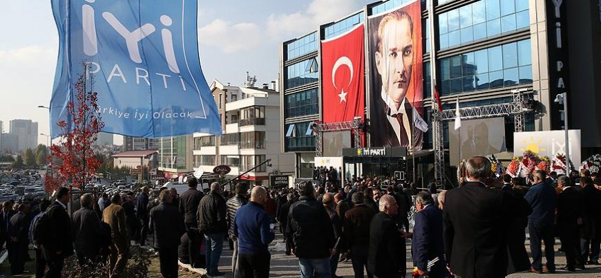 'Vekil transferi' sonrası İYİ Parti seçimlere katılabiliyor