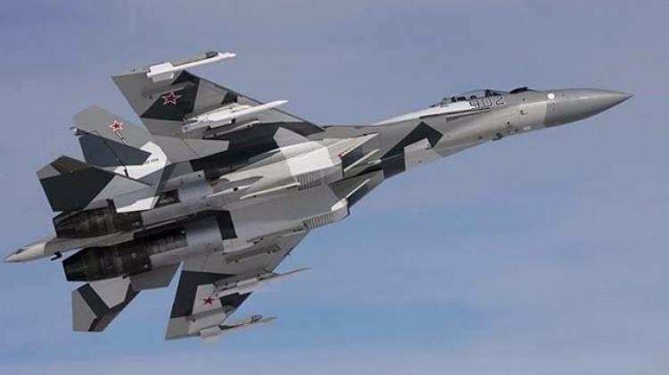 Rusya, Çin'e iki milyar dolarlık uçak sattı