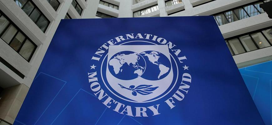 IMF'den yolsuzlukla mücadele için adım