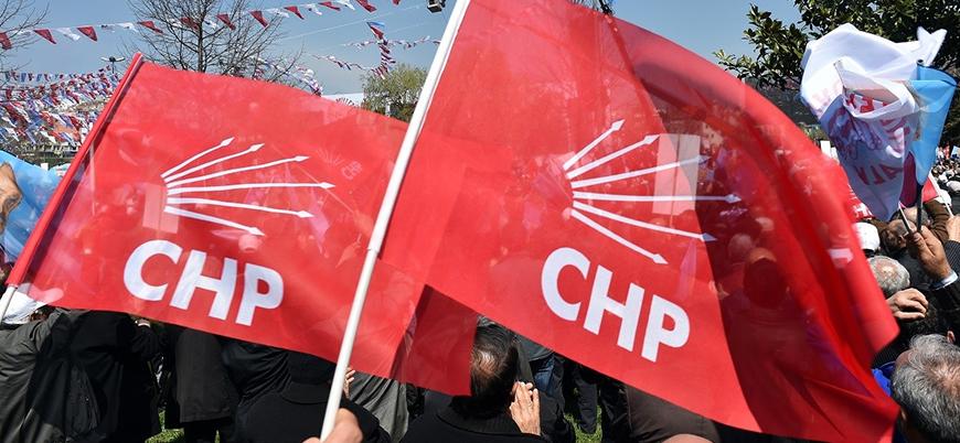 CHP Tunceli'de kendi il başkanlığına kayyum atadı