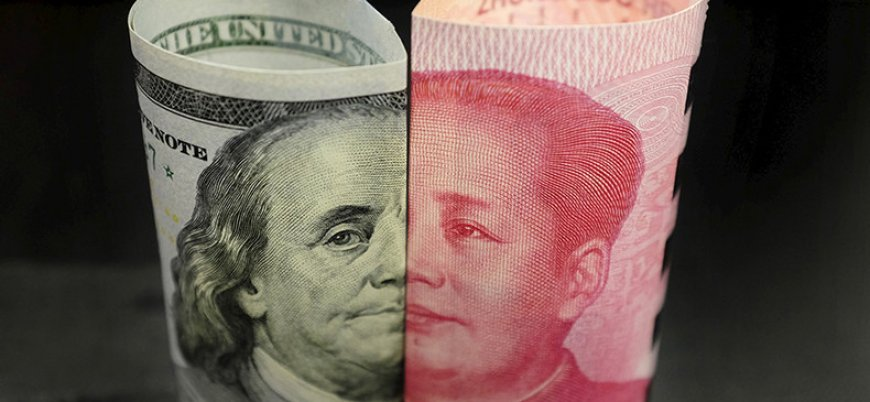 Doların rezerv para vasfı korunabilecek mi?