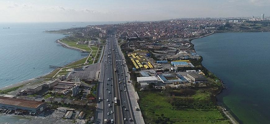 Kanal İstanbul'un imar planı onaylandı, ihale süreci başlayacak