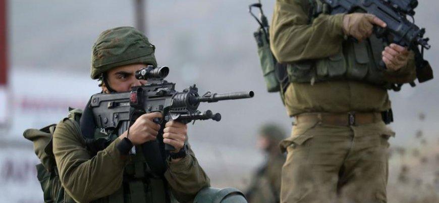 İsrail Eylül 2000'den bu yana 3 bin Filistinli çocuğu öldürdü
