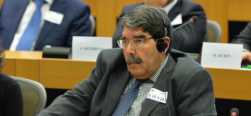 Salih Müslim AKPM'ye davet edildi, Türk heyeti terk etti