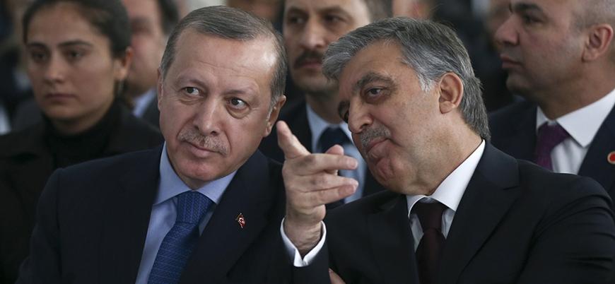 """""""Erdoğan'ı tasfiye etmek isteyen lobiler devrede"""""""