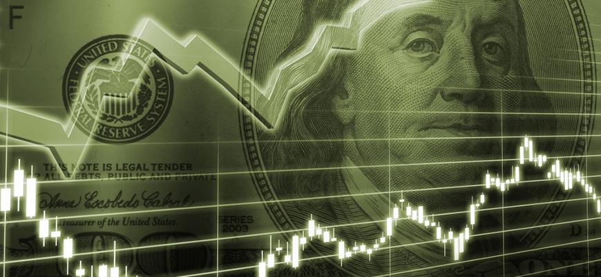 Dolar kurunda tarihi rekor: 5.00 TL'yi aştı