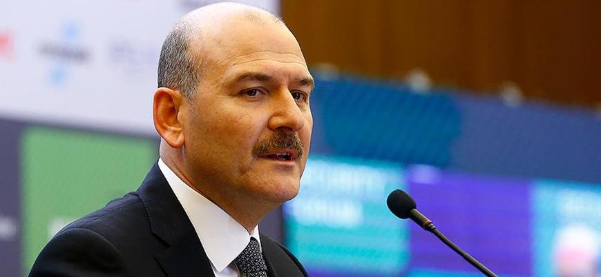 İçişleri Bakanı Soylu: Demokrasi truva atı değildir