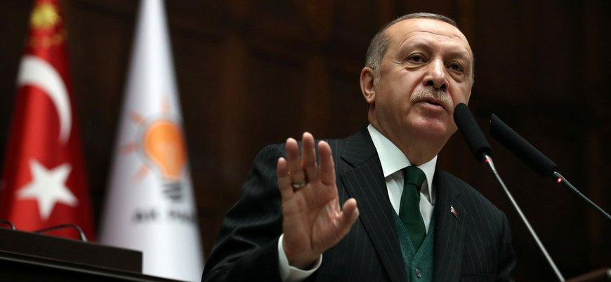 Erdoğan: İdlib harekatı artık an meselesi