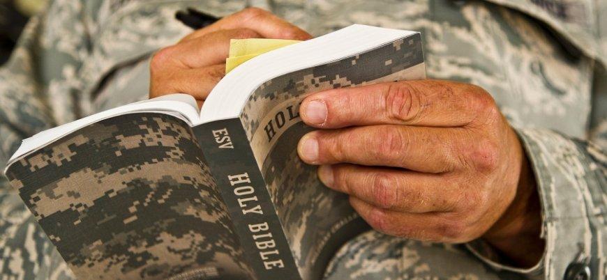 Amerikan dış politikasına dini bakış [2. Bölüm]