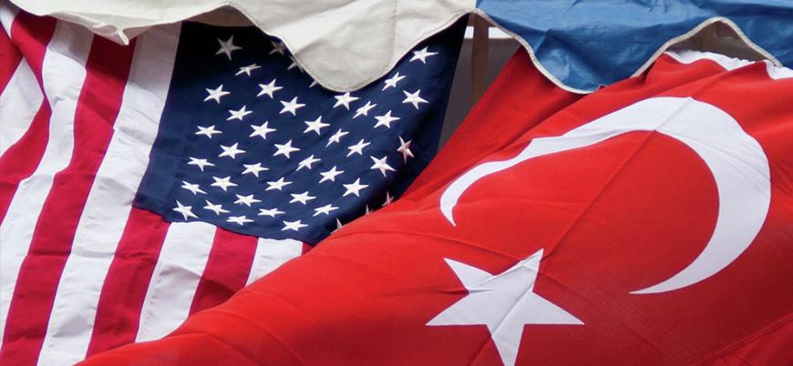 """Türkiye'den Trump'ın """"Ermeni soykırımı"""" açıklamasına tepki"""