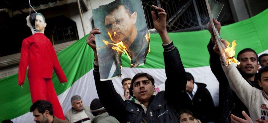 CIA eski başkanı: Esed'in düşmesini istemiyoruz