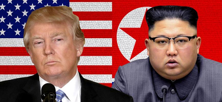 Trump: Kuzey Kore lideri Kim Jong-un çok onurlu