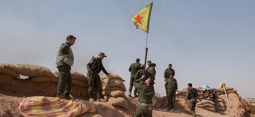 YPG IŞİD ile savaşa geri dönüyor