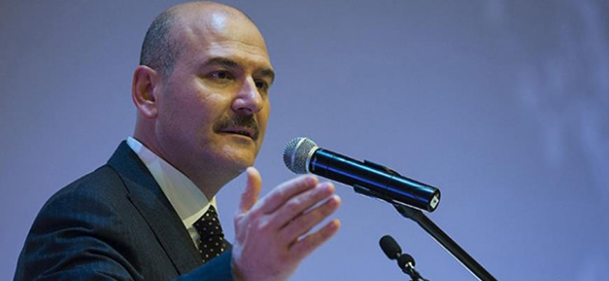 İçişleri Bakanı Soylu: Ortadoğu'yu güllük gülistanlık yapacağız