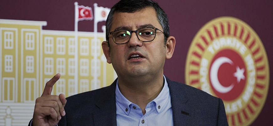 CHP'li Özgür Özel: Anadolu'da rakı içmek günah sayılmaz
