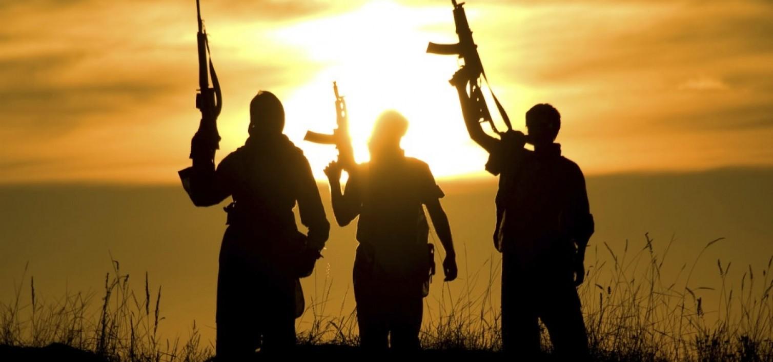 Silah arkadaşı, ABD hava saldırısında ölen Türk komutanı anlattı