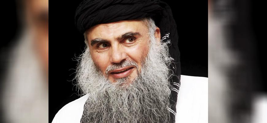 Ebu Katade ile 'cihadın ilkeleri' üzerine söyleşi