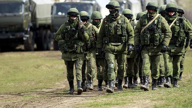 Rusya: İki askerimiz kaçırıldı