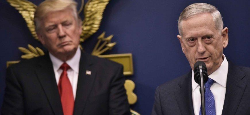 ABD'den Suriye açıklaması: Çekilmiyoruz