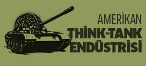 Amerikan Think-Tank endüstrisi