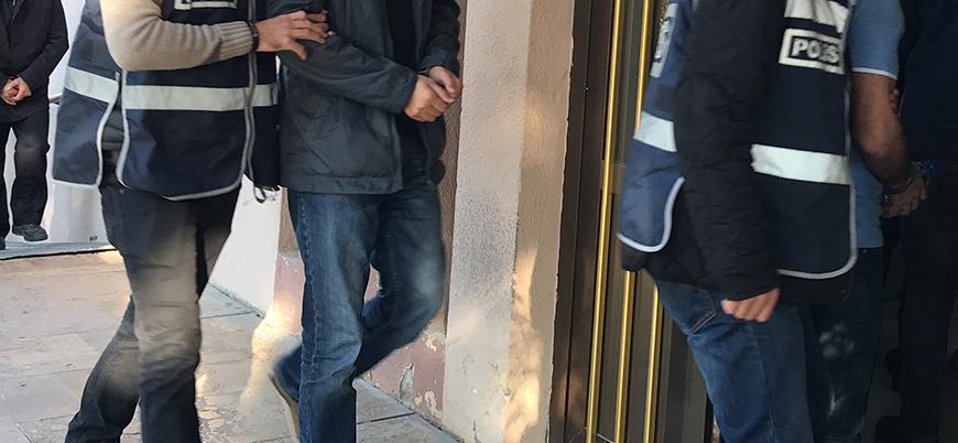 TSK'da 'FETÖ' operasyonu: 223 muvazzaf subaya gözaltı kararı