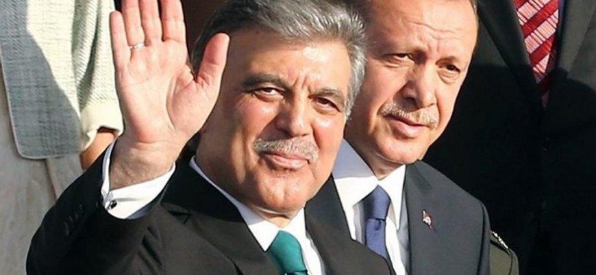 'Tüm liderlerin örnek alması gerekli': Abdullah Gül'den Yeni Zelanda Başbakanı'na övgü