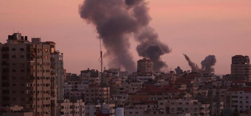 Gazze'de İran destekli İslami Cihad Hareketi ile İsrail arasında ateşkes sağlandı
