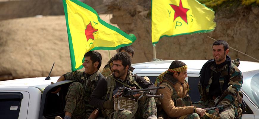 """""""YPG Menbiç'ten çekilmezse müdahale etmek durumundayız"""""""