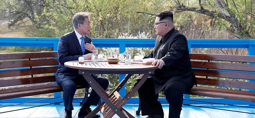"""""""Güney Kore ile görüşme bir dönüm noktası"""""""