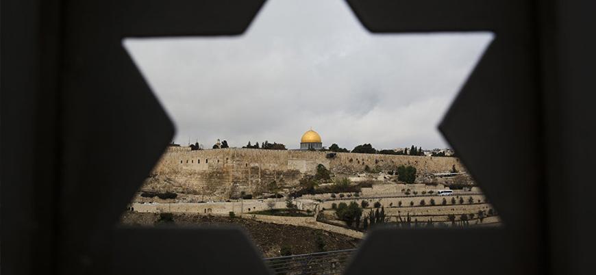 Gizlice elçiliği Kudüs'e taşıma kararı alan başbakanın istifası istendi