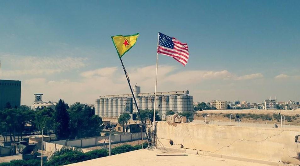 ABD '300 dolar maaşlı' PKK kampı kurdu