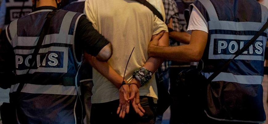 'FETÖ'nün Türkiye imamı gözaltına alındı'