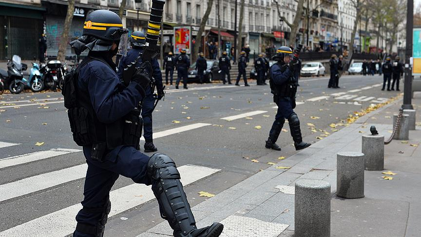 Avrupa için 'terör saldırısı' uyarısı