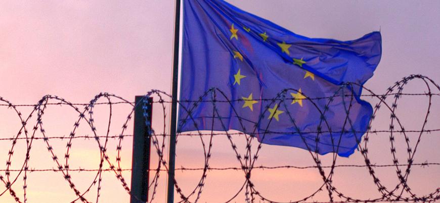 """""""Müslümanların, kurallarımıza uydukları müddetçe Avrupa'da yeri olacak"""""""