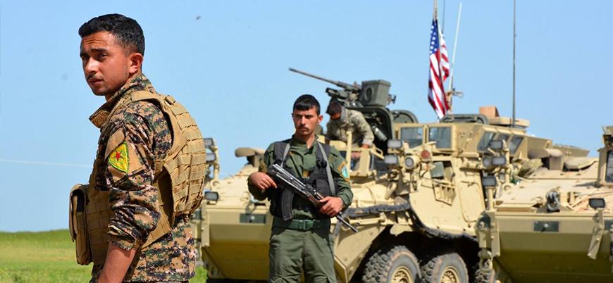"""""""ABD'nin YPG'ye desteği sürerse NATO'nun geleceği tehlike altında"""""""