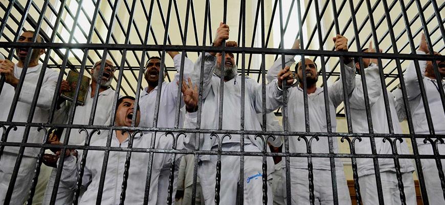 Mısır'da 6 idama onay