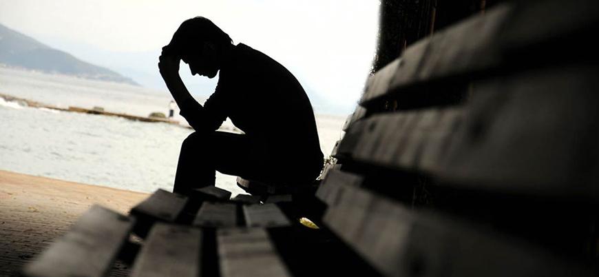 Depresyonun Avrupa'ya yıllık maliyeti 113 milyar Euro