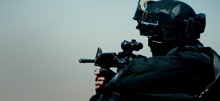 Taliban'dan karakola saldırı: 30 ölü