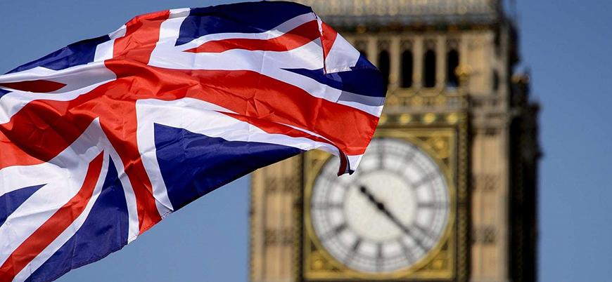 İngiltere İçişleri Bakanı göçmen skandalı sonrası istifa etti
