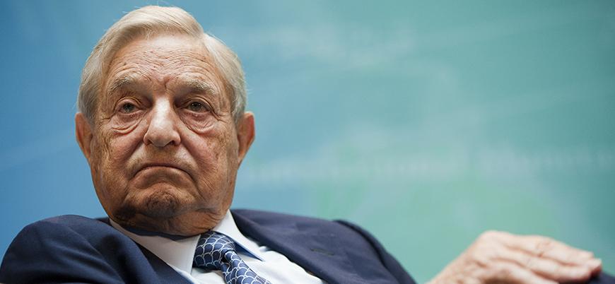 Macaristan'dan Avusturya'ya 'Soros' tepkisi