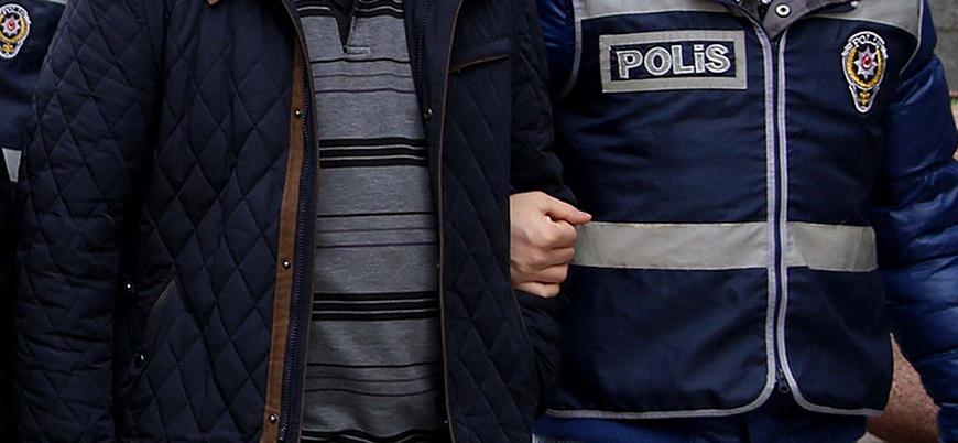 19 ilde 'FETÖ' operasyonu: Çok sayıda gözaltı