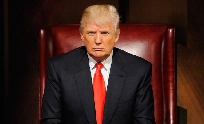Trump, ABD'yi TPP'den çekecek