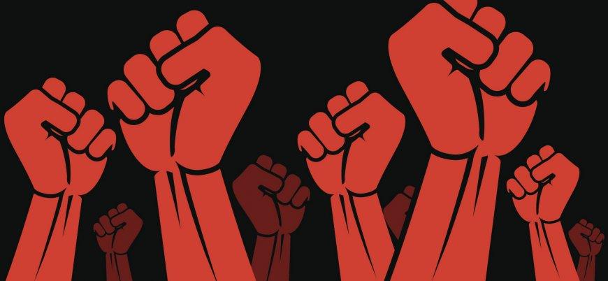 Devrimler ve devrimci hareketler
