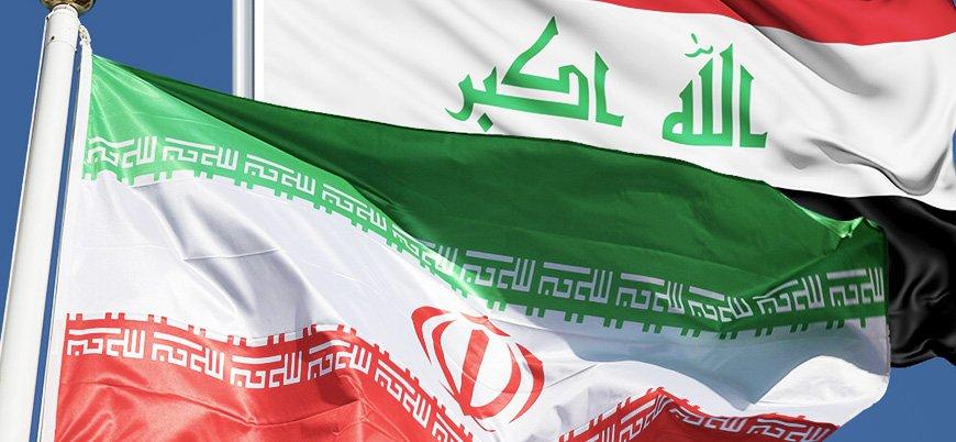 """""""İran seçimlerden sonra Irak'ı ilhak edecek"""""""
