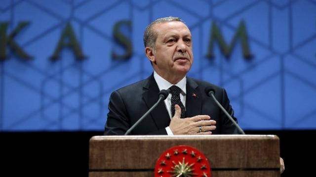 Erdoğan Avrupa'ya seslendi: İç hukukumuza karışmayın