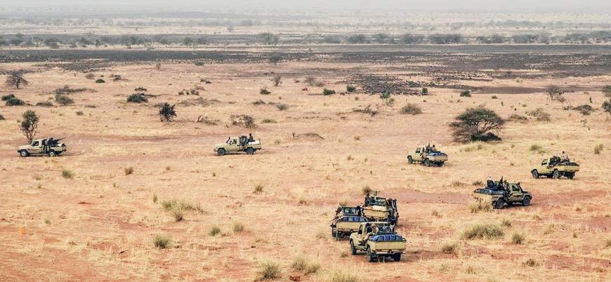 Katar'dan Mali'ye 'teröre karşı' zırhlı araç yardımı